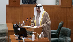 Kuwait government resigns en masse as emir faces first big challenge