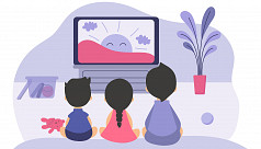 OP-ED: Teaching English through children's TV programs