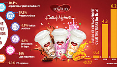 Lovello Ice Cream avoids meltdown amid...