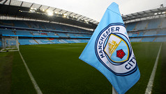 Man City to use Cheltenham bar as changing...