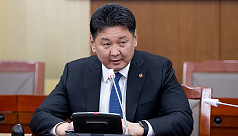 Mongolian PM resigns after Covid-19...