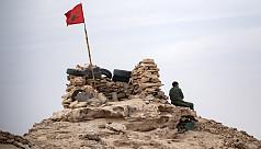 Western Sahara rebels launch attack,...