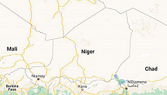 100 dead in attacks on two western Niger villages