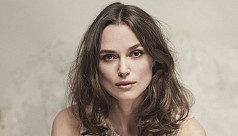 Keira Knightley not interested in filming...