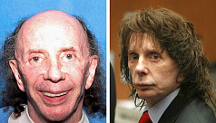 Phil Spector, musical genius with a...