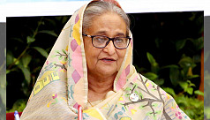 PM Hasina: Sufficient vaccines coming through government, private channels