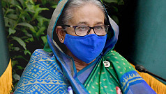 PM Hasina unhappy with delay in Kushtia...