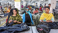 Apparel exporters should be repaying...