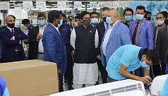 Bangladesh begins manufacturing Samsung...
