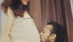 Shakib expects third child
