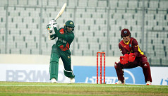 Majestic Shakib resurrects with super show