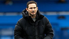Chelsea sack manager Lampard