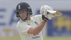 Root helps England dominate day two in SL
