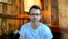 Ryan Reynolds sends touching message...
