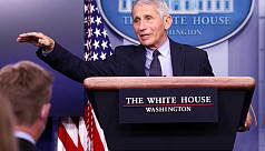 Fauci says feels liberated to speak on science under Biden