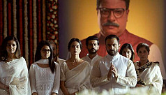 Indian ruling party lawmakers object to web series 'Tandav'