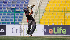 Ton-up Rizwan, Usman as UAE win 1st Ireland ODI