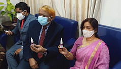 Bangladesh scientists develop nasal...