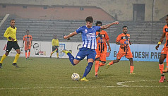 Sheikh Russel start with win