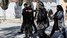 Gunmen assassinate 2 Afghan women judges in Kabul ambush