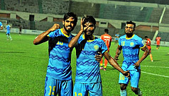 Jewel leads Abahani to victory