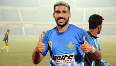 Nixon at it again for Ctg Abahani