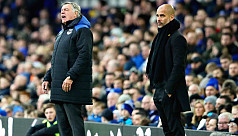 Guardiola: Big Sam is a football genius