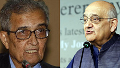 Amartya Sen, Rehman Sobhan to talk on Bangabandhu tonight