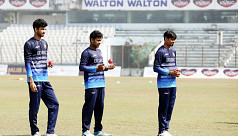 Bangladesh cricketers to be vaccinated in February