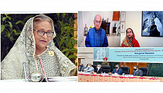 PM Hasina: DU will show the way in developing human resources