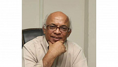Prominent journalist Syed Badrul Ahsan nominated for Samad Memorial Award