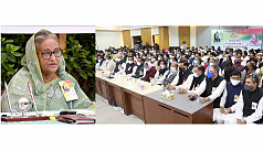 PM: Bangabandhu's Jan 10 speech has...