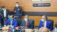 Health Minister: Bangladesh will get...