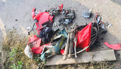 Road accidents claim 8 lives in 5...
