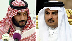 Saudi Arabia to open airspace, borders to Qatar