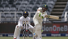 SA beat SL by 10 wickets for series sweep