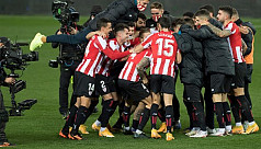 Athletic to face Barca in Super Cup...