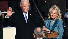 News Analysis: President Joe Biden may just be the right man at the right time