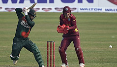 Tigers seal ODI series after 7-wicket win