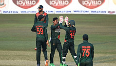 Miraz fourth, Mustafiz eighth in latest ICC ODI bowlers rankings