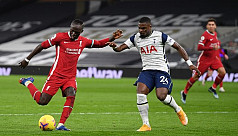 Liverpool back on track with Tottenham...