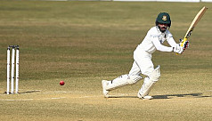 Domingo hails consistent Mominul for...