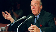 George Shultz, US secretary of state who helped end Cold War, dies