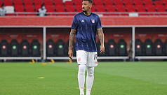 Boateng misses Club World Cup final for 'personal reasons'