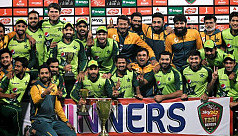Pakistan end SA's unbeaten Asia record with T20 series win