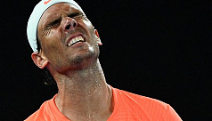 Nadal not blaming quarantine after Australian...