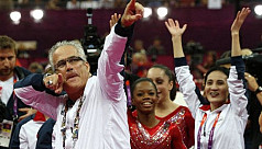 Ex-US Olympics gymnastics coach kills...