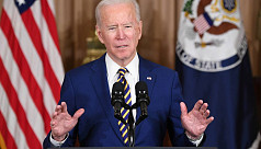 Biden approves Texas disaster declaration...