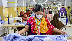 Bangladeshi apparel exporters' phones are ringing again as West begins Covid-19 jabs