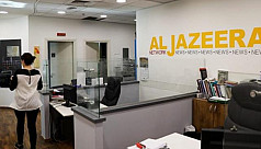 High Court asks for opinion on writ seeking ban on broadcasting Al Jazeera